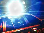 Polizei: Fahrer betrunken und ohne Führerschein am Steuer