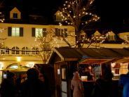 Christkindlmarkt in Mering: Elf Tage Weihnachtsatmosphäre in Mering