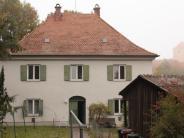 Immobilien: Friedberg poliert ein Denkmal auf