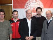 Mering: Beim MSV wird über den Sportheim-Vertrag diskutiert