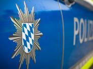 Polizei: Fahrer will Polizei täuschen