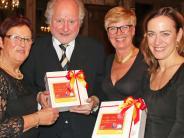 Kultur in Friedberg: Süße Torte statt vieler Worte