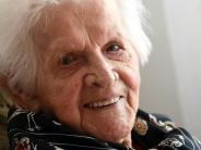 Mering: Älteste Bürgerin im Landkreis gestorben