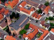 Landesentwicklung: Friedberg will zum Oberzentrum aufsteigen