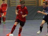 Futsal: Die sechs Finalisten stehen fest