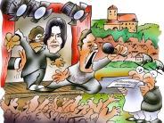 Ausblick 2018: Wie Michael Jackson nach Friedberg kommt