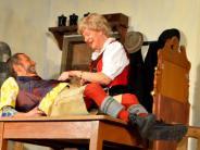 Premiere: Ein höllischer Theaterspaß