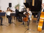 Merching: Das Ensemble bietet Zeit zum Erholen