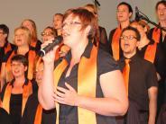 Musik: 20 Jahre Gospel in Schmiechen
