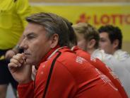 Futsal: Der erklärte Favorit kommt aus Augsburg