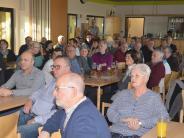 Bürgerversammlung Eurasburg: Viermal so viele Geburten wie Sterbefälle