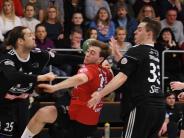 Handball Bayernliga: Friedberg bremst Günzburg aus