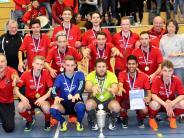 Futsal: Titelverteidiger triumphiert erneut