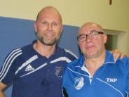 Tischtennis: Turniersieg für Jochen Winter