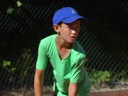 Tennis: Friedberger sorgt für Überraschung