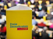 Politik: FDP Aichach-Friedberg sieht sich für die Landtagswahl im Aufwind