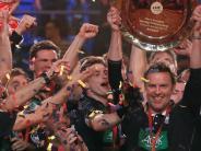 Handball-EM: Dem Titelverteidiger wird viel zugetraut