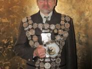 Bacherlehschützen: Der neue König ist der alte