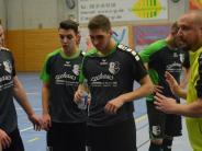 """Futsal: """"Hammergruppe"""" für den Außenseiter"""