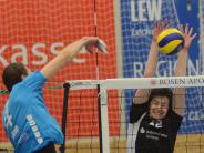 Volleyball: Harte Nüsse für Friedbergs Top-Teams