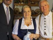 : Goldene Hochzeit im Hause Gritzner