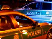 Region: Bei Nässe: Mehrere Unfälle auf der A8 in beide Richtungen