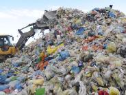 Abfallwirtschaft: Der Landkreis will die Gelbe Tonne