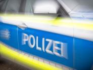 Polizei: Mehrere Unfallfluchten an einem Tag