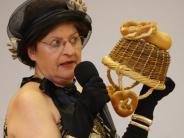 Fasching: Frauenbund lädt zum Nachthemdenball