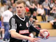 Handball: Friedberg geht gestärkt ins Derby