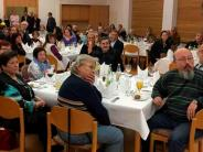 : Der Rotary Club bittet zu Tisch
