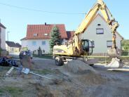 Merching: Wer zahlt in Merching für den Straßenausbau?