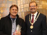 Kissing: Robert Sturm übernimmt Sitz im Gemeinderat