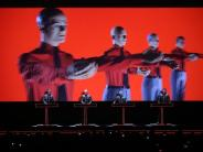Lollapalooza 2018: Lollapalooza-Festival 2018 mit Kraftwerk und The National