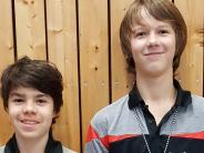 Tischtennis: Merchings Talente top in Form