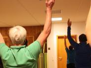 Sport: Auch Männer können Yoga