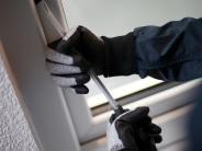 Polizeireport Dasing: Zwei Einbrüche in Gewerbebetriebe