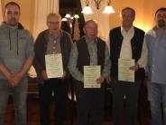 Jahreshauptversammlung: Erfolge für die Kleintierzüchter