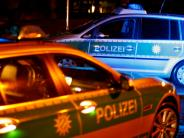 Augsburg: Mann randaliert in Saunaclub - Freundin muss ihn abholen