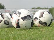 Fußball in Friedberg: Der Waldlauf ist wohl passé