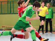 Futsal: Ein Tanz auf drei Hochzeiten