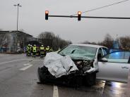 Statistik: Mehr Unfälle, weniger Opfer