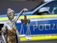 Aichach: Unfallopfer verfolgt Autobahn-Rowdy bei Adelzhausen