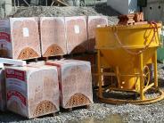 Immobilien in Friedberg: Kein Baustopp für FriedbergerSozialwohnungen