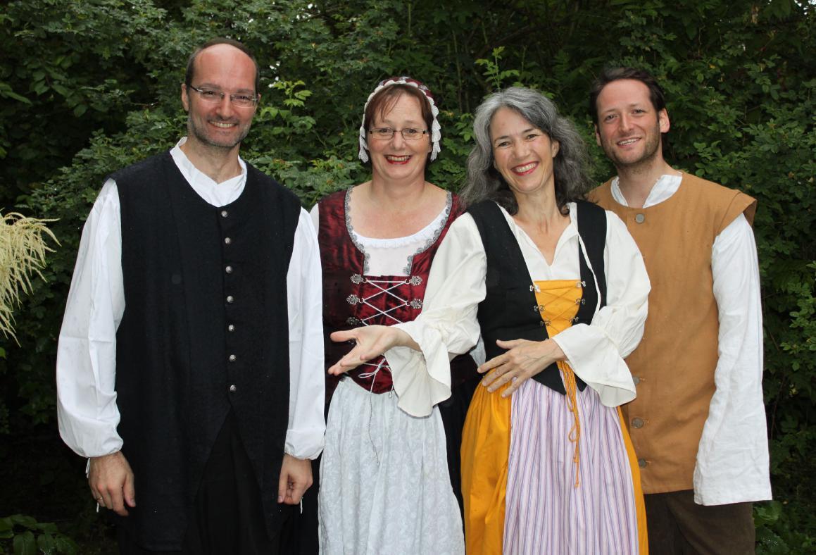 Augsburg flirten