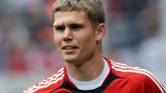 Torhüter <b>Thomas Kraft</b> hat sich für einen Wechsel zu Hertha BSC entschlossen. ... - Torhueter-Thomas-Kraft-hat-sich-fuer-einen-Wechsel-zu-Hertha-BSC-entschlossen