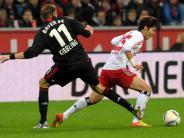 Bundesliga: 12. Spieltag: Dortmunder Gala, Unentschieden für Leverkusen