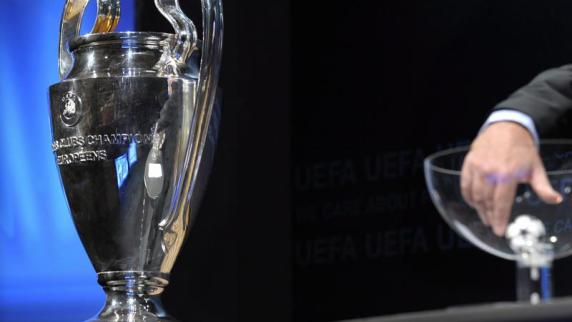 champions league gruppen tabellen