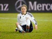 : Schock für Kulig: Nationalspielerin kämpft Karriere
