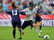 : Weltmeister Japan besiegt - Neid: «Respekt verschafft»
